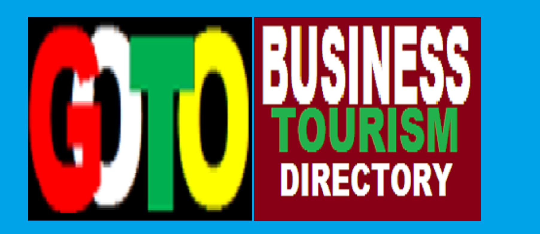 goro business logo