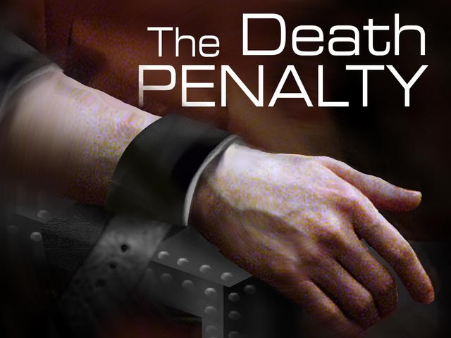 DEATH PENALTY BILL