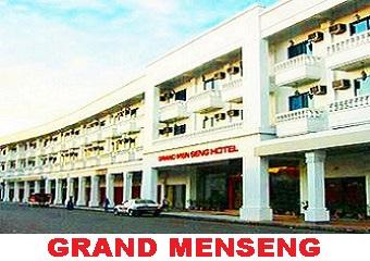 GRAND MENSENG
