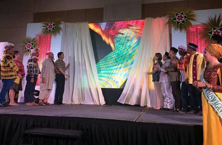 kadayawan launch