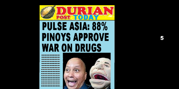 5 durian