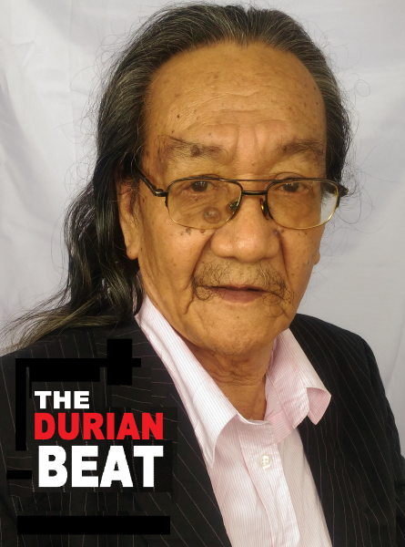 the durian beat