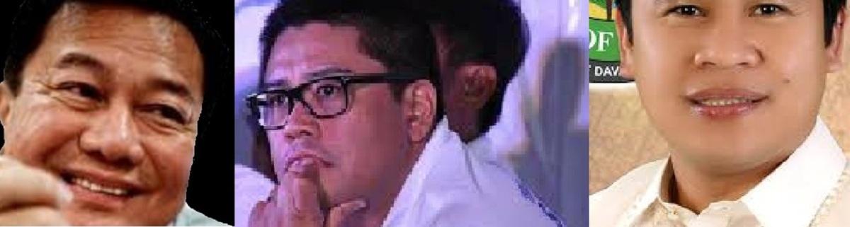 ALVAREZ, RELLON VERSUS DEL ROSARIO IN DAVNOR TIFF