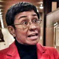 Duterte vows to expose Maria Ressa as 'fraud""