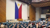 HOUSE PANEL APPROVES BANGSAMORO BASIC LAW