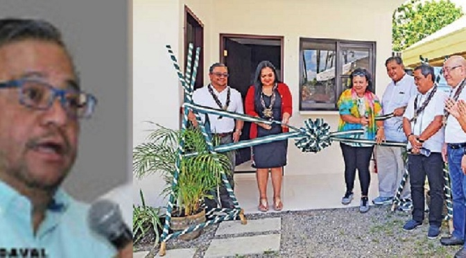 TADECO EXEC BARES THREATS TO PHILIPPINE BANANAS