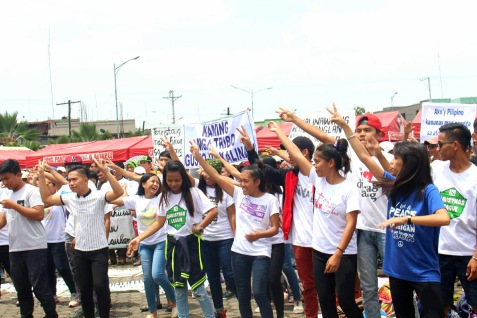 YOUTH FOR PEACE 6