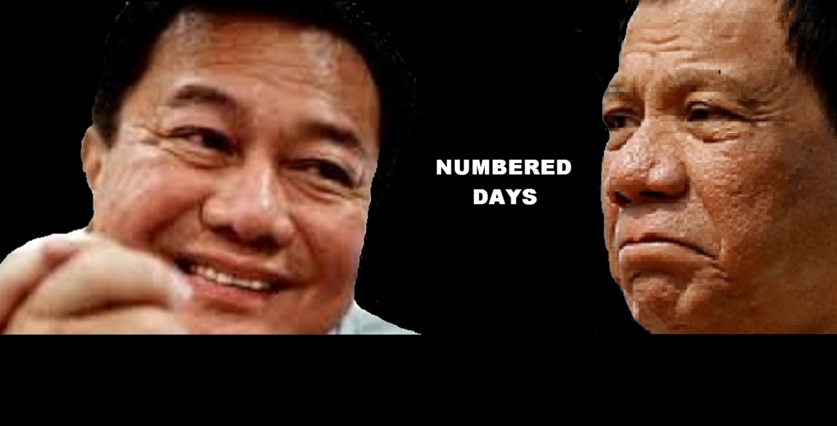ALVAREZ: DUTERTE A CRAZY PRESIDENT FOR SUPPORTING FEDERALISM