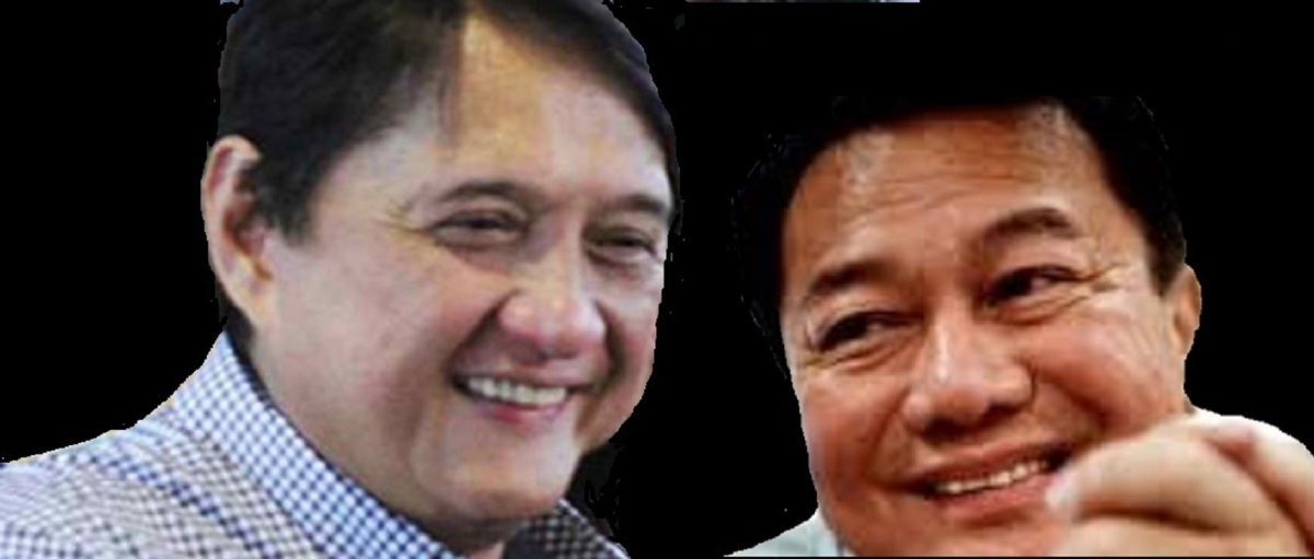FLOIRENDO SLAMS ALVAREZ: WHY PANIC?