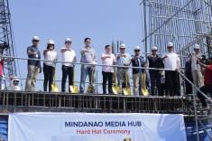 MEDIA HUB 5