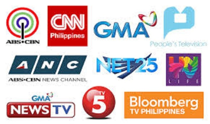 television network
