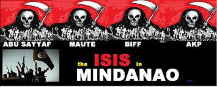 terrorists mindanao