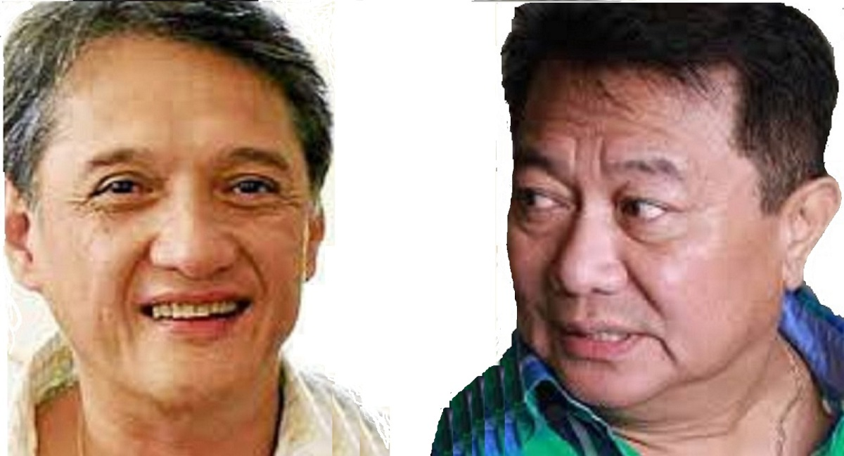 HOUSE SPEAKER ALVAREZ CANNOT SUSPEND FLOIRENDO