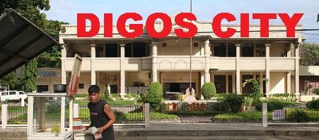 DIGOS CITY