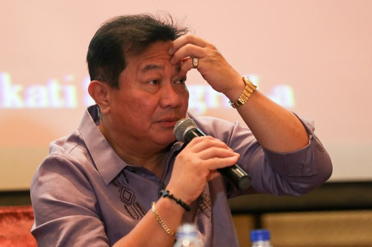 WHY ALVAREZ WAS OUSTED AS HOUSE SPEAKER