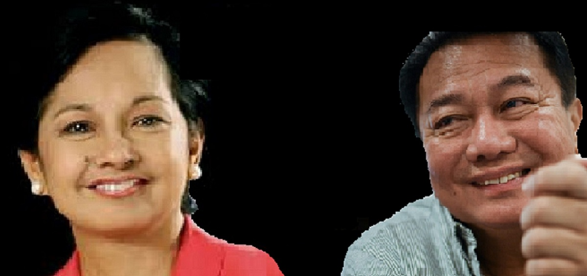 ALVAREZ OUSTED; ARROYO IS NEW HOUSE SPEAKER