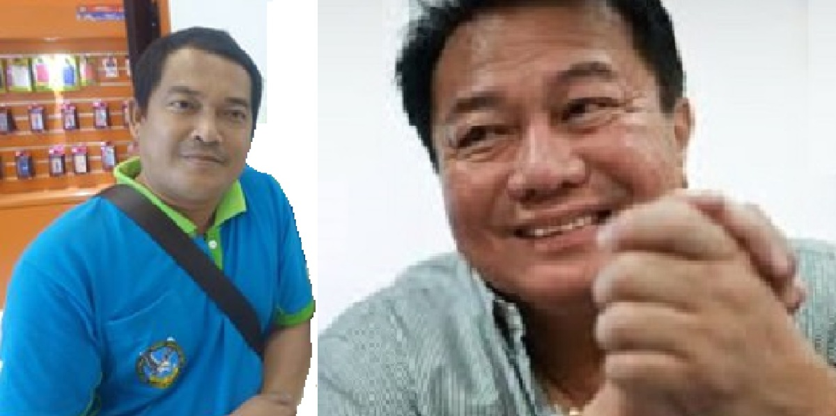 JOKE OF THE DAY: Speaker Alvarez to field unknown versus Gov. Anthony del Rosario