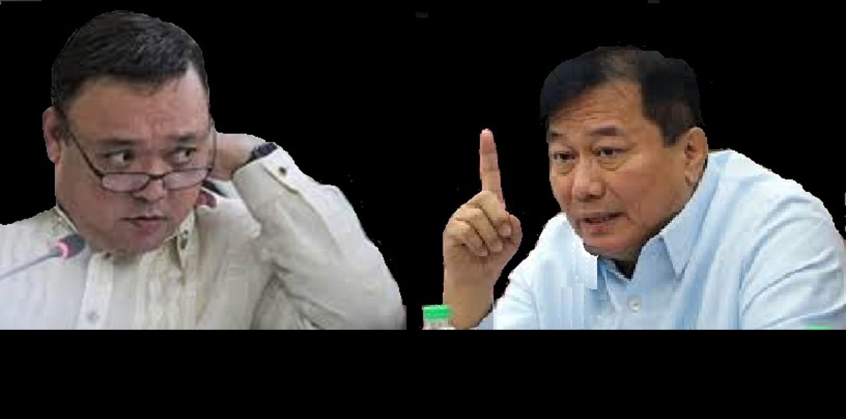 DUTERTE SHOOTS DOWN ALVAREZ NO ELECTION PROPOSAL