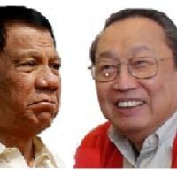 JOMA SISON: Pro-American military officers planning coup d'etat vs. Duterte