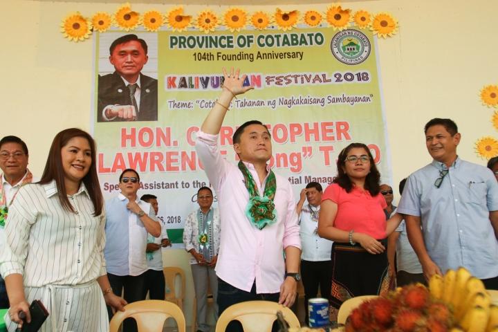 kalivugan north cotabato