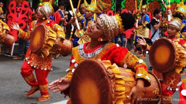 kayadayawan festival 2018