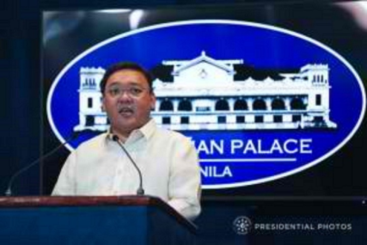 roque charter change