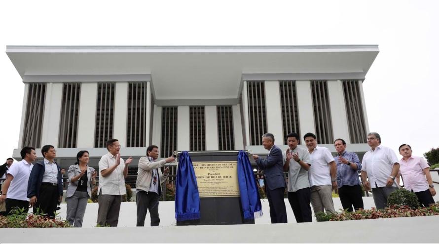 wellness center bukidnon