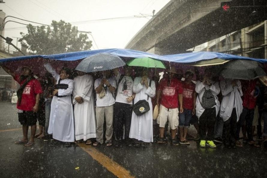 PHILIPPINES-POLITICS-MARTIAL-LAW