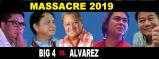 DOLFO DEL ROSARIO SAYS HE IS RUNNING AGAINST ALVAREZ