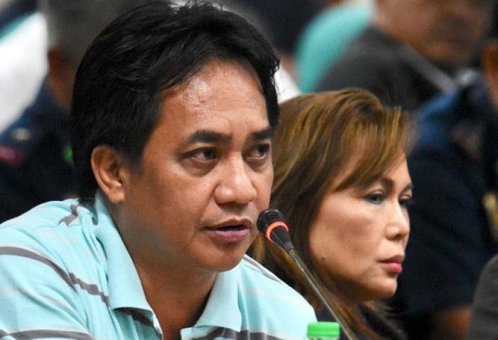 Senate hearing on P6.8 billion shabu shipment
