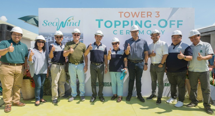 seawingd topping off