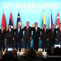 ASEAN: Chinese intrusion in South China Sea causing tension