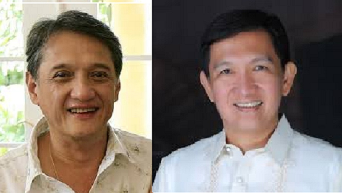 PULSO DABAW SURVEY: FLOIRENDO CLOBBERS DUJALI
