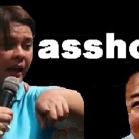 'ASSHOLE' ALVAREZ backs Lacson-Sotto tandem vs. Inday Sara in 2022 election