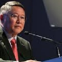 Dominguez firm vs. sale of gov't assets for Covid-19 response