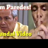 JIM PAREDES: MY VIRAL SEX VIDEO IS REAL NOT FAKE