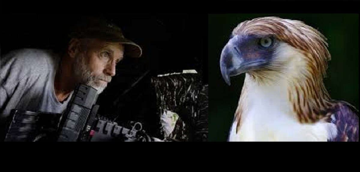 DOCUMENTARY: TO SAVE THE PHILIPPINE EAGLE BY NEIL RETTIG