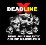 DEAD JOURNALISTS
