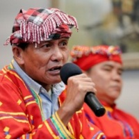 TRIBAL LEADER SLAMS SISON LIES AND DECEPTION