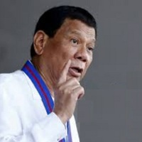 Duterte supports fair treatment of LGBT community