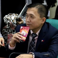 Go seeks probe on 'alcoholic' alcopop juice drink