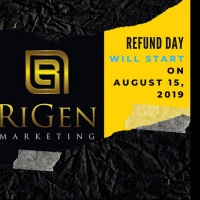 SCAMMER RIGEN MARKETING TO REFUND INVESTMENT