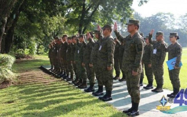 army oath