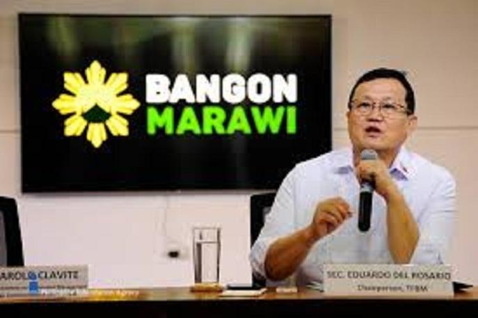 bangon marawi del rosario