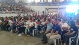 3,000 HOMELESS POOR JOIN DAVAO CITY PUBLIC FORUM ON SOCIALIZED HOUSING