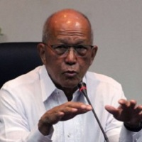 LORENZANA: NO MORE 'MARAWI SIEGE' IN MINDANAO