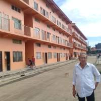 PAYOT: Adequate housing is a right