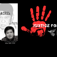 THE MAGUINDANAO MASSACRE