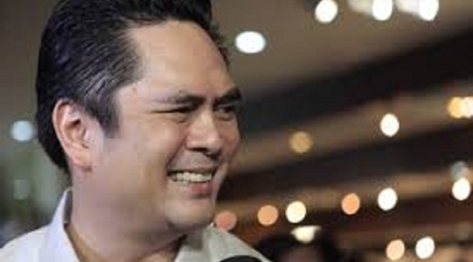 Andanar vows to uphold press rights, freedom