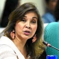Legarda calls for global commitment for climate finance